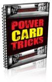 power card tricks ebook