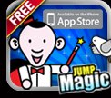 Jump Magic iOS App