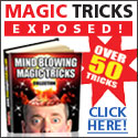 magic tricks exposed