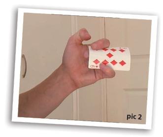 card tricks exposed