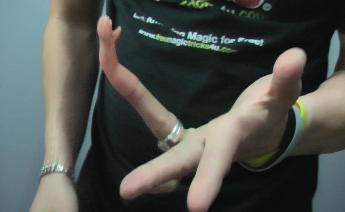 slight of hand