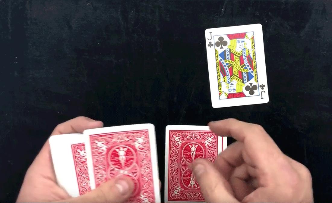 card magic 13