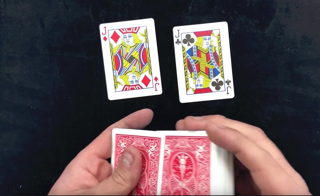 card magic 6