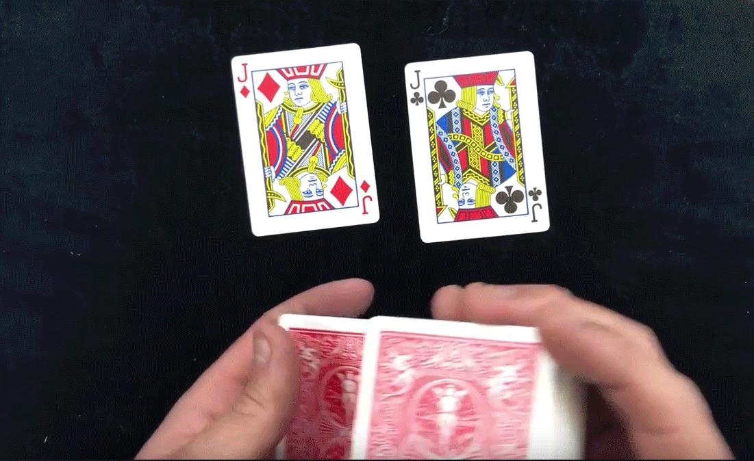 card magic 7