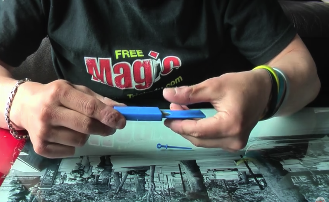close up magic tricks