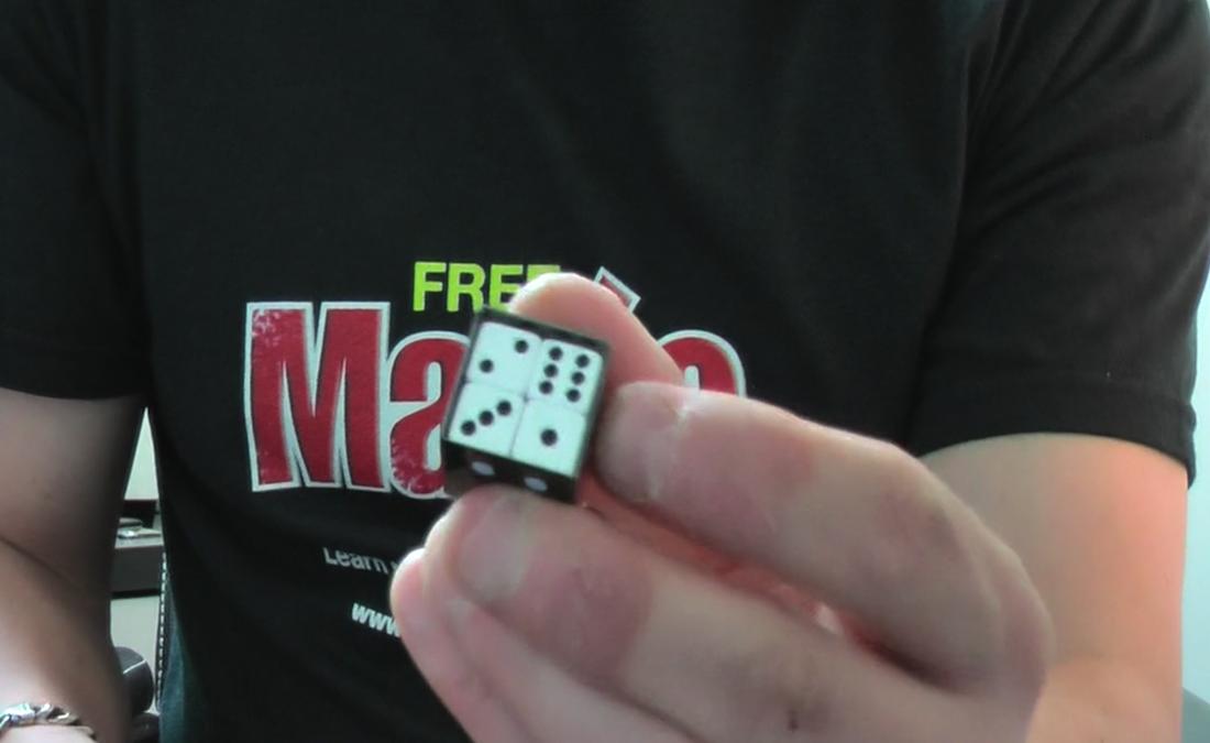 magic dice
