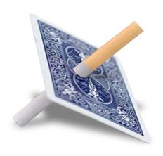 cigarette magic tricks