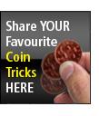 cool coin tricks