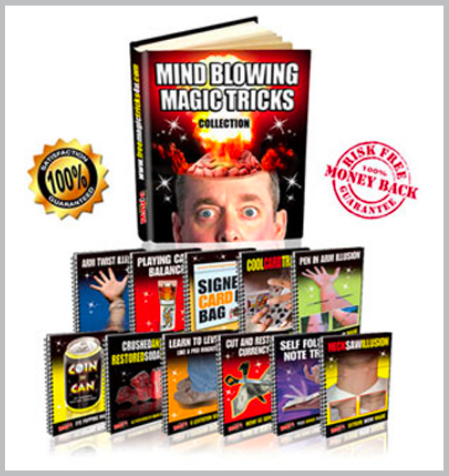 advertising magic for your business