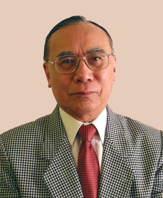 Dr. Francis Siu