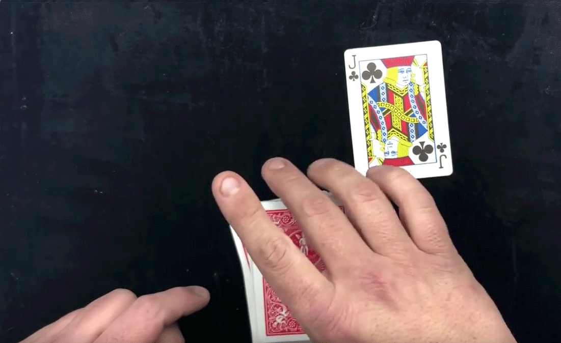 card magic 11