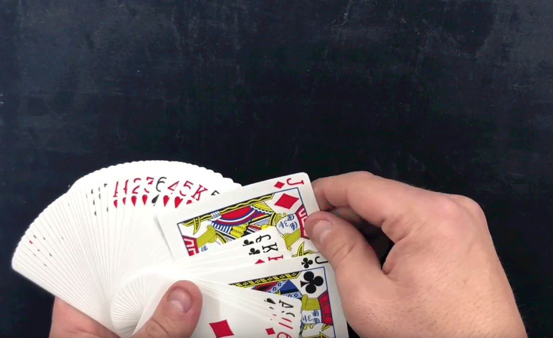 card magic 2