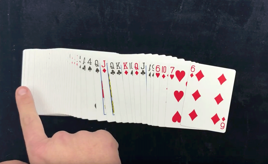 card magic 3