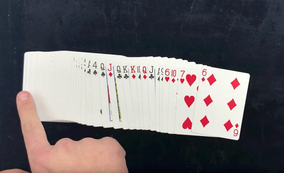 card magic 3