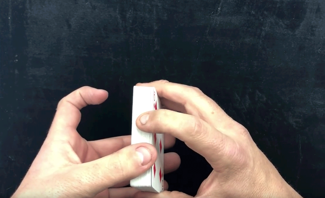 card magic 4