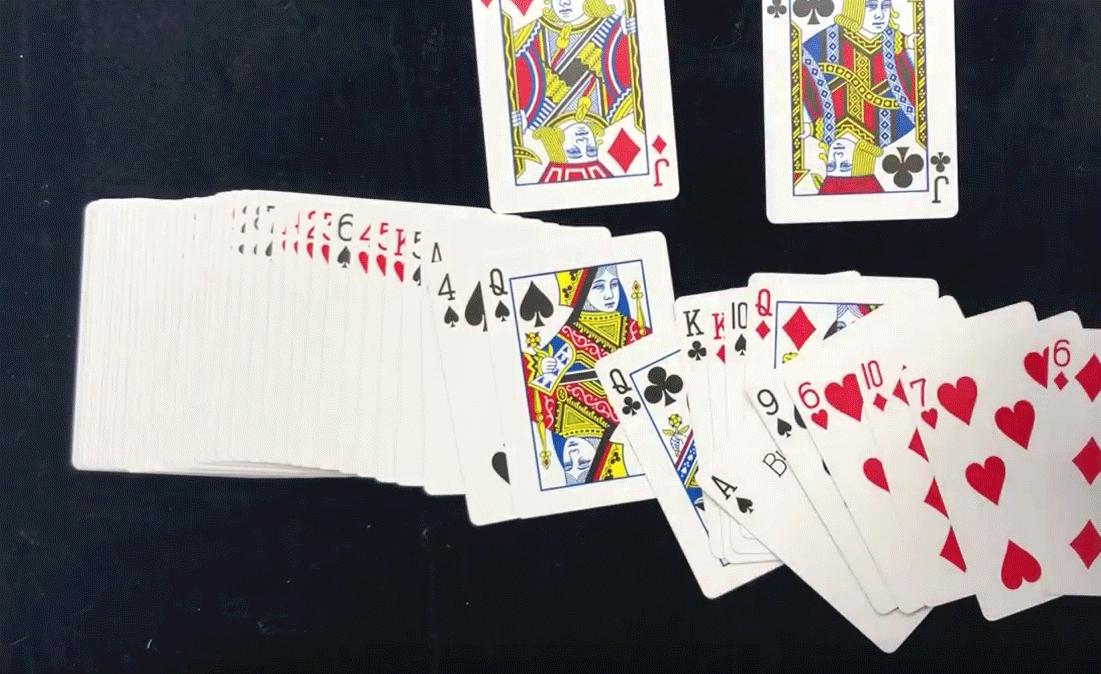 card magic 5