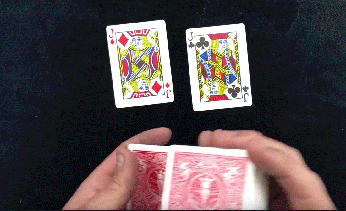 card magic 7