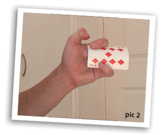 card tricks exposed
