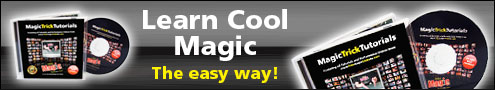 Learn cool david blaine street magic