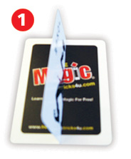 free online card tricks
