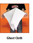 Ghost Cloth