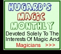 Hugard's Magic Monthly