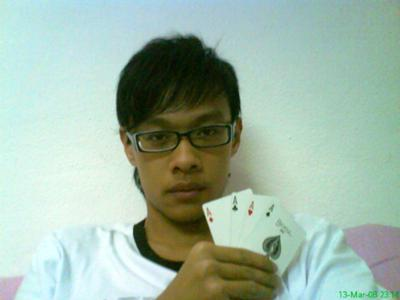 Andy The Magician
