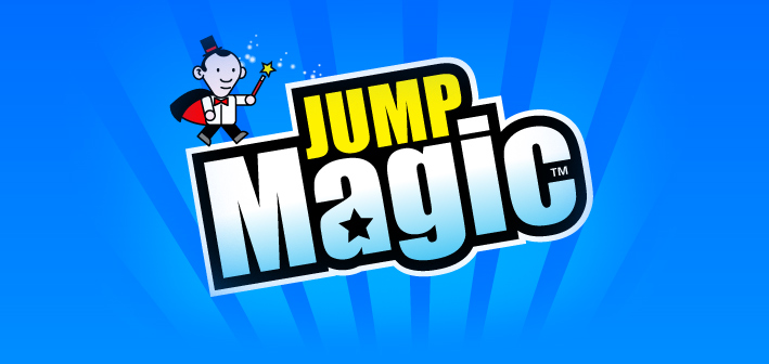 jump magic logo