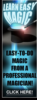Learn Easy Magic!