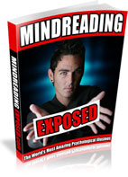 mindreading exposed ebook