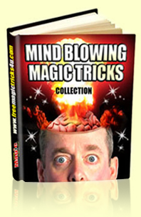 mind blowing magic ebook