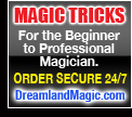 Dreamland Magic!