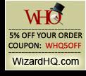 Wizard HQ