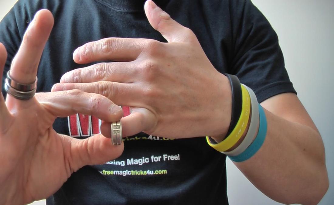 ring tricks