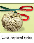 String Tricks