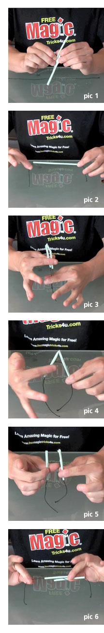 cool string tricks