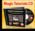 Learn Magic on CD!