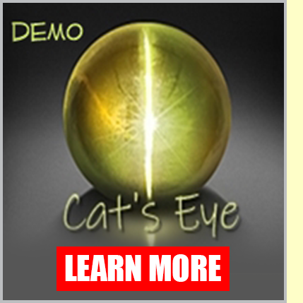 Cat's Eye Magic Trick