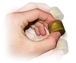 dynamic coins magic trick