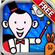 jump magic iPhone game