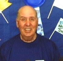 keith at childrens holiday club