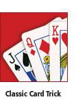 card vanish