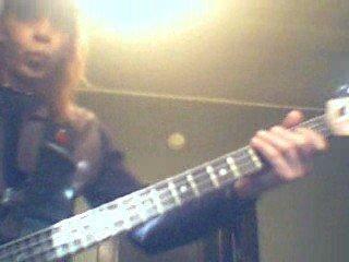 Me Doing Bass Magic, lol