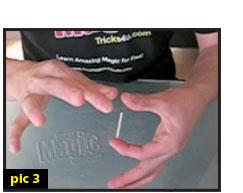 Cool Matchstick Puzzles