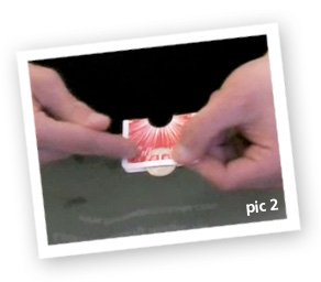 simple card tricks