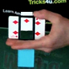 free magic card tricks